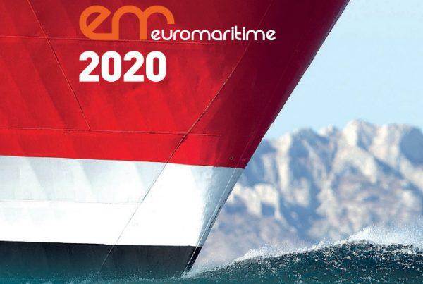 Le salon de la croissance bleue vous donne rendez-vous à Marseille pour l'édition 2020